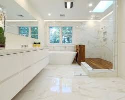 marble look tile houzz