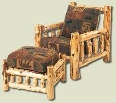 Tree Log Furniture Fantastic Log Furniture Plans Best Ideas About