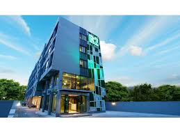 100 B2 Hotel Green Chiang Mai Thailand Bookingcom