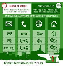 attestation domiciliation si e social domiciliation commerciale à marseille domiciliation commerciale et