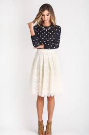 best 25 lace skirt ideas on pinterest midi skirt