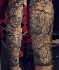 25 Best Ideas About Japanese Sleeve Tattoos On Pinterest With Black And Grey Regard To Tattoo