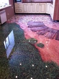 Liquid Floor Leveler Youtube by 3d Floor Mural By Canadian Murals Avi Youtube дом 3d полы