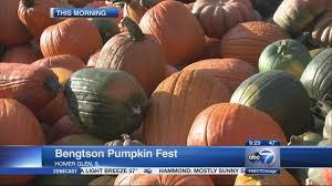 Halloween Farms In Illinois by Pumpkin Fest Returns To Bengtson Pumpkin Farm In Homer Glen