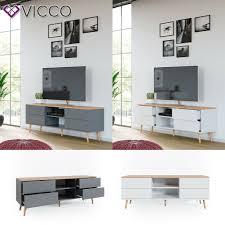console tables kommode weiß eiche grau wohnzimmer schrank