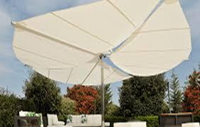 patio pergola create a cabana with diy drop cloth curtains