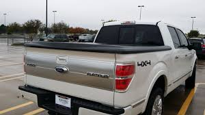 100 F 150 Truck Bed Cover Brand New Undercover Tonneau Or 2012 Sb Ord Toddler