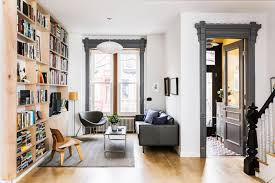 100 Townhouse Interior Design Ideas Brooklyn ArtFilled Park Slope