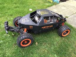HPI Baja 5T 1/5th Scale RC Car With RCMAX 46cc Engine!! | In Toxteth ... Losi 15 5ivet 4wd Sct Running Rc Truck Video Youtube Kevs Bench Custom 15scale Trophy Car Action Monster Xl Scale Rtr Gas Black Los05009t1 Cheap Hpi 1 5 Rc Cars Find Deals On New Bright Rc Scale Radio Control Polaris Rzr Atv Red King Motor Electric Vehicles Factory Made Hotsale 30n Thirty Degrees North Gas Power Adventures Power Pulling Weight Sled Radio Control Imexfs Racing 15th 30cc Powered 24ghz Late Model Tech Forums Project Traxxas Summit Lt Cversion Truck Stop Radiocontrolled Car Wikipedia