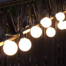globe lights patio string lights lights