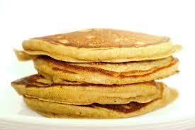 Easy Healthy Pumpkin Pancake Recipe by Rhonda U0027s Pumpkin Pancakes 2 Cups Of Pancake Mix 3 4 Cup Of Canned