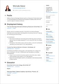7 Food And Beverage Attendant Resume Sample(s) | 2019 | Word ... 10 Coolest Resume Samples By People Who Got Hired In 2018 Accouant Sample And Tips Genius Templates Wordpad Format Example Resume Mistakes To Avoid Enhancv Entrylevel Complete Guide 20 Examples 7 Food Beverage Attendant 2019 Word For Your Job Application Cover Letter Counselor With No Experience Awesome At Google Adidas Cstruction Worker Writing Business Plan Paper Floss Papers Real Estate