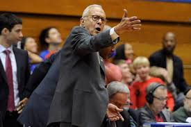 Larry Brown Explains Why He Never Got The UNC Job - Tar Heel Blog Dean Smith Papers Now Available For Research In Wilson Library Unc Sketball Roy Williams On The Ceiling Is Roof Basketball Tar Heels Win Acc Title Outright Second Louisvilles Rick Pitino Had To Be Restrained From Going After Kenny Injury Update Heel Blog Ncaa Tournament Bubble Watch Davidson Looking Late Push Sicom Vs Barnes Pat Summitt Always Giving Especially At Coach Clinics Mark Story Robey And Moment Uk Storylines Tennessee Argyle Report North Carolina 1993 2016 Bracket Challenge Page 2
