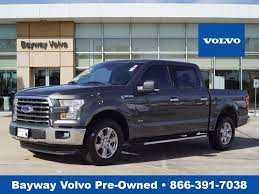 100 Used Ford Trucks Houston 2015 F150 VP16763 For Sale TX Near Pearland