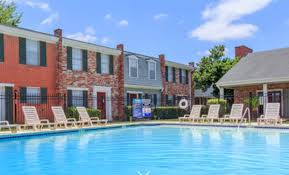 100 Oaks Residences Towne Apartments In Beaumont TX