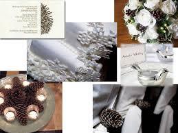 Pine Cone Wedding Decorations
