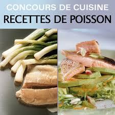 recette cuisine poisson de poisson cuisine plurielles fr
