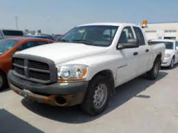 Used 2006 Dodge Ram 1500 ST For Sale In Innisfil, Ontario | Carpages.ca