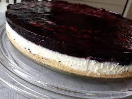 rezept heidelbeer mascarpone torte ohne backen