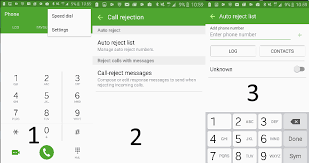 How to block calls and messages on iPhone Android Windows Phone