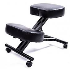 Ergonomic Kneeling Office Chair With Back by Ergonomic Kneeling Chair Reviews The Top 5 Best Knee Stools
