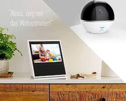 ezviz c6tc 1080p wifi smart home security surveillance with motion tracking 360 r