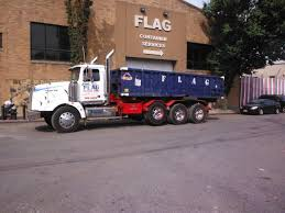 100 Roll Off Trucks Rolloffcontainerservices Flag Container Service Inc Staten