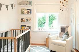 chambre bébé bois meubles haut de gamme pour la chambre de bébé ideeco