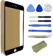 Amazon iPhone 5 5s Screen Replacement Repair Kit Including
