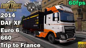 ETS 2 - DAF XF 660 Euro 6 - YouTube Trucking The Industry Daf Xf Euro 6 Truck Simulator 2 Test Drive Gameplay Pc Hd Cra Inc Landing Nj Rays Photos Industry Revenues Topped 700 Billion Post Online Media Xtl Volvo Brake Adjustment How To Otr Performance Youtube Maddawg Rv Boat Tow Away Float Servic Arnprior 2014 Cub Cadet Zforce Sz48 Zero Turn Mower For Sale 260 Hours Lz60 106 Of Service Young Unshaved Driver Full Body Stock Vector Royalty Free