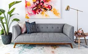 100 Sofas Modern 30 MidCentury That Make Your Lounge Look The Era