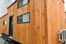 100 Tiny House Newsletter North Adamsbased Builder Of Tiny Houses Seeks A Bigger Space For