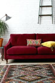 Red Living Room Ideas Uk by Decoration Red Couches Gecalsa Com