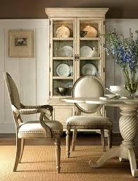 French Country Dining Set Table Room