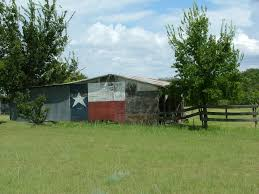 texas flag barnby rustic barns small barn wood kits toppers new