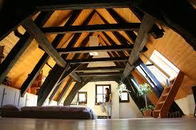 dachgeschossausbau der traum vom gemütlichen dachboden