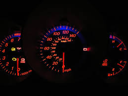 What does my dashboard warning light mean
