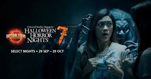 Halloween Horror Nights Frequent Fear Pass by Halloween Horror Nights 7