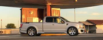 100 Ford Saleen Truck Sportruck