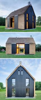 100 Modern Houses Images 12 Examples Of And Buildings That Have A Thatched Roof