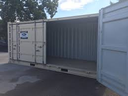 100 10 Wide Shipping Container Storage S Springfield MO PacVan
