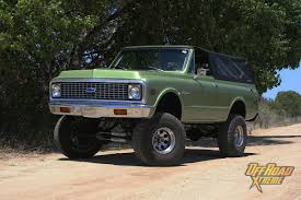 Project Iron Blazer: It All Started With A Simple '72 Chevy K5 Resto ...