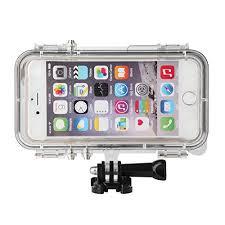 Waterproof iPhone 6 6S Case Skyocean Underwater outdoor Rainproof