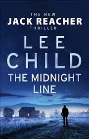 Jack Reacher Killing Floor Read Online by Dymocks The Midnight Line Book 22 Jack Reacher By Lee Child