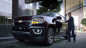 100 Pick Up Truck Song 2015 Chevrolet Colorado Ad Says This Up Will Change You