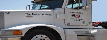 100 Area Truck Driving School Patterson High Takes On Driver Shortage Supply Chain 247