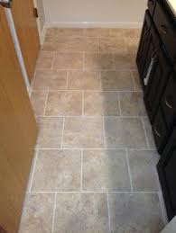 Peel N Stick Tile Floor by Diy Herringbone Peel N Stick Tile Floor By Grace Gumption Home