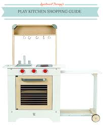 Hape Kitchen Set Australia by For Little Cooks Play Kitchen Shopping Guide Apartment Therapy