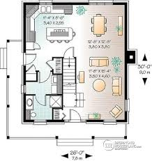 Pictures Small Colonial House by House Plan W4756 Detail From Drummondhouseplans