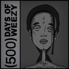 Blue Eyes Meets Bed Stuy by Lil Wayne 500 Days Of Weezy Hosted By Mysickuncle Mixtape